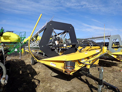 2001 Agriculture - Attachments HONEYBEE SP30