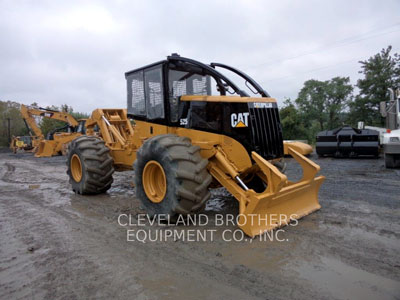 1995 CATERPILLAR 525 FOREST PRODUCTS - Heavy Equipment for