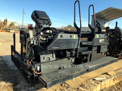 2015 WT- ASPHALT SCREED CATERPILLAR SE60V