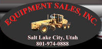 EQUIPMENT SALES, INC